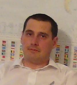 Marius Silvesan